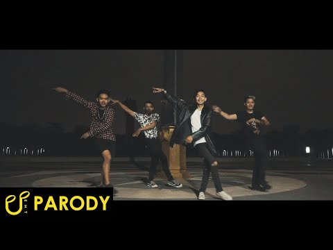 BLACKPINK – 'Lovesick Girls' MV (INDONESIAN PARODY) BLEKJEK - 'LONYEE SEEL'