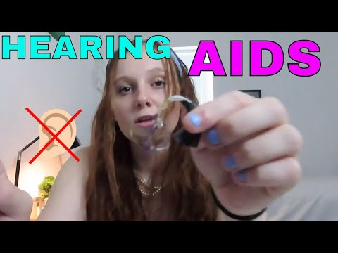 The truth about what its like wearing Hearing Aids
