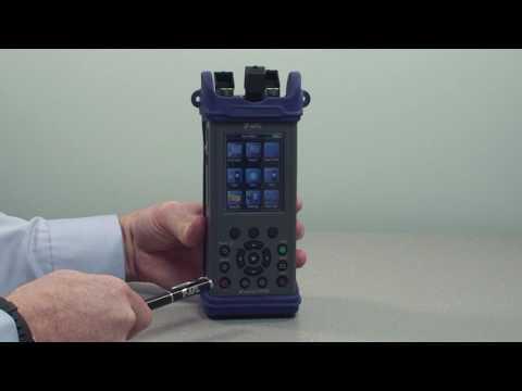 M310 Enterprise OTDR 2 Features Overview