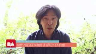 Artistas del Distrito - Magy Ganiko