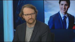 Journalist discusses Jody Wilson-Raybould phone call on SNC-Lavalin