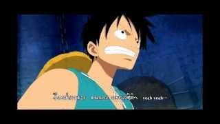 One Piece AMV [Hero