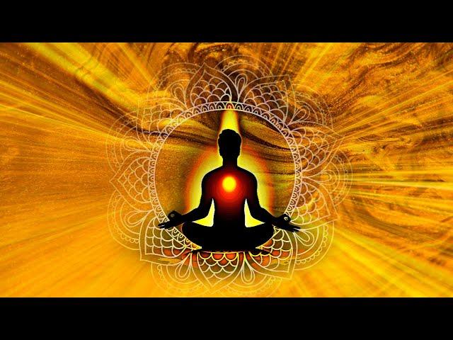 528 Hz ➤ Meditation For Mindfulness & Healing | Deep Mind And Body Healing Music | Healing Energy