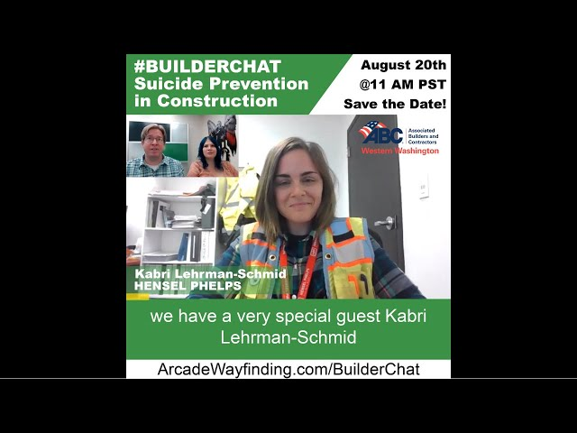 Builder Chat - Psychological Safety with Kabri Lehrman-Schmid