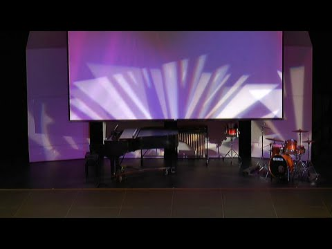 Larkin High School VPAA Sr. Recital 12.5.18