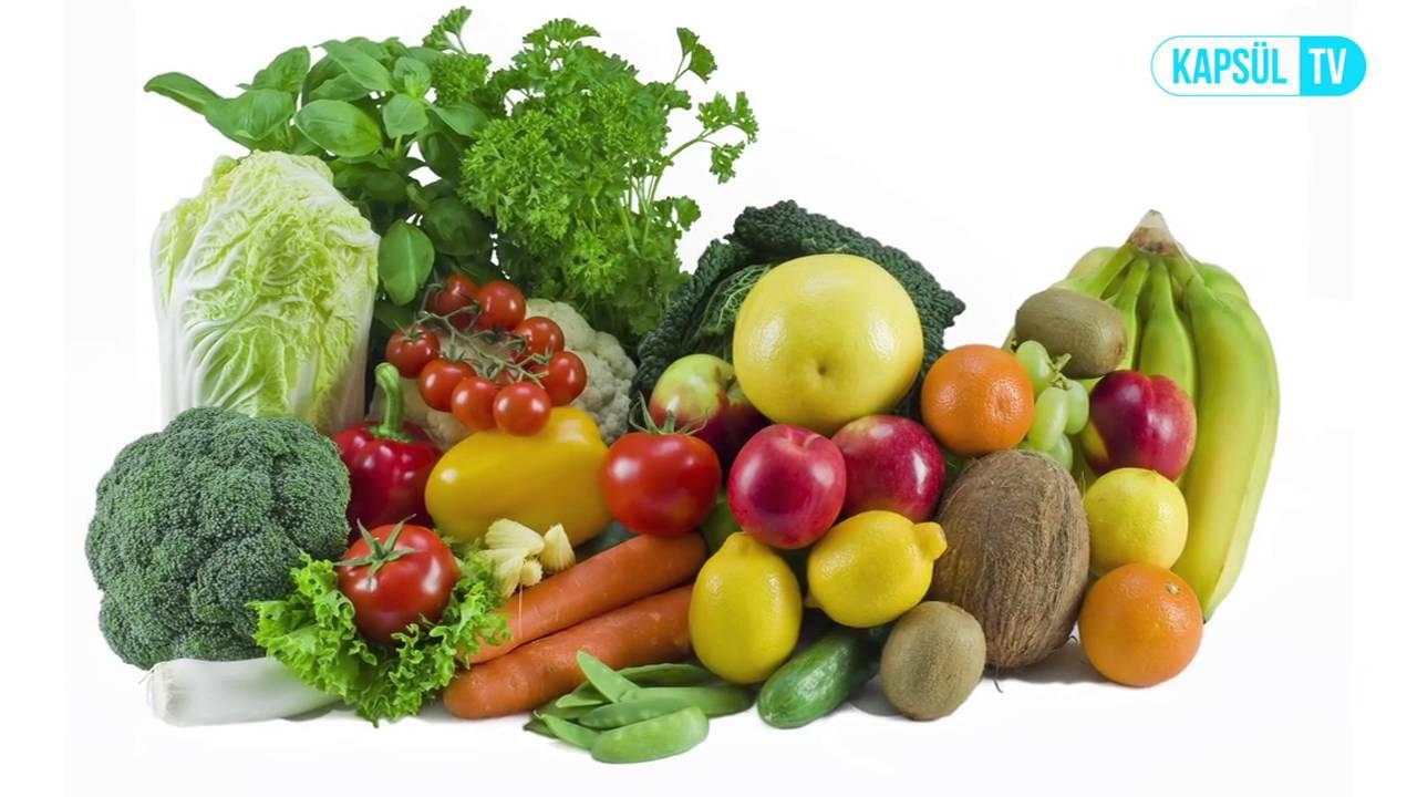 Vitamin Nedir
