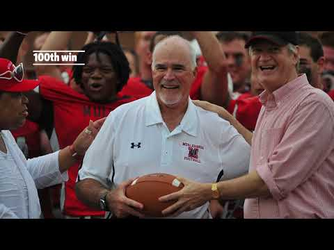 Muhlenberg College Football: Mike Donnelly