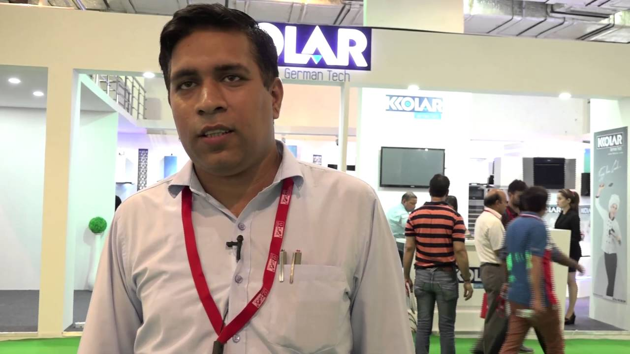 India Kitchen and Bath Expo | Day 1 Highlights - YouTube