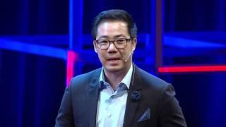 Against All Odds | อัยยวัฒน์ ศรีวัฒนประภา | TEDxChulalongkornU