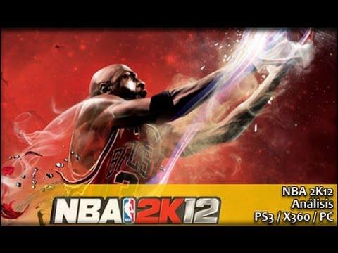 NBA 2K12 [Análisis]