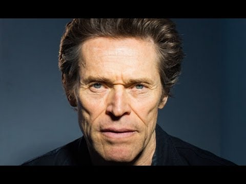 What About Willem Dafoe As The Joker - AMC Movie News ...