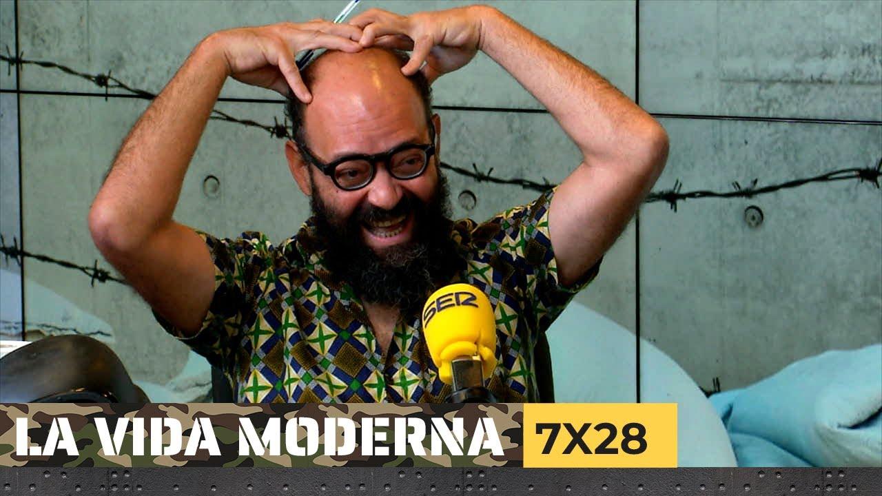 La Vida Moderna | 7X28 | Remix 2020