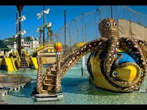 Sheraton Broadway Plantation Resort Myrtle Beach Sc 2 Br Villa Grounds Tour