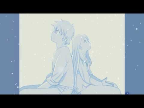 Мицуки и Сарада - Быть рядом