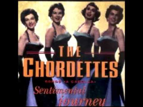 The Chordettes - Lollipop
