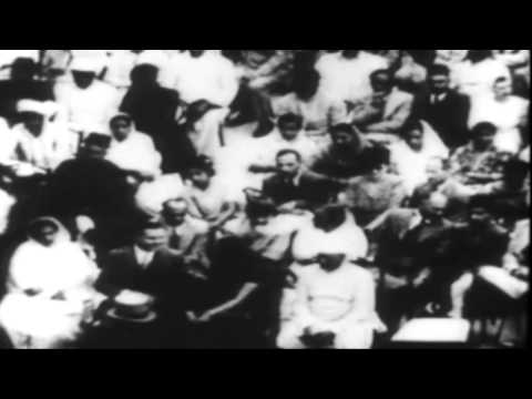 Quaid-e-Azam Muhammad Ali Jinnah - The Founder of Pakistan (Documentary)