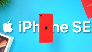 iPhone SE - Non saremo così OTTUSI da...