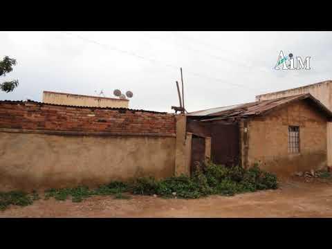 Eritrea: Urban decay - Asmara around Edaga Hamus and Emba Galiano