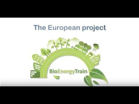 BioEnergyTrain - Twee nieuwe europese master programma's in de bio-economie
