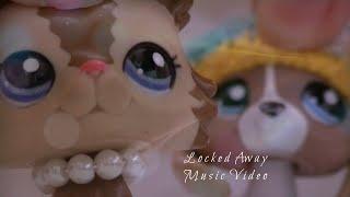 Video LPS MV~Locked Away download MP3, 3GP, MP4, WEBM, AVI, FLV Agustus 2017