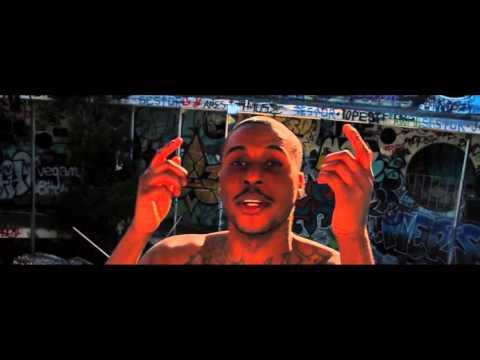 YoungNell - Koolin (prod. DJ Belau) (Music Video) [Thizzler.com]