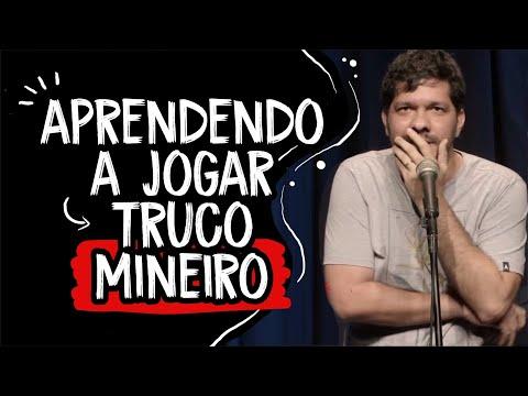 Stand Up - Aprendendo A Jogar Truco Mineiro