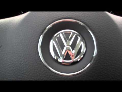 Pairing your cell phone Volkswagen