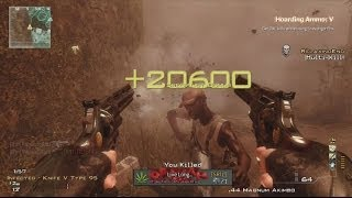 Meanwhile in MW3 #8 (Infected MOAB Compilation Gameplay)