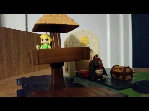Live ASMR Let's Play: Zelda The Wind Waker Pt 5