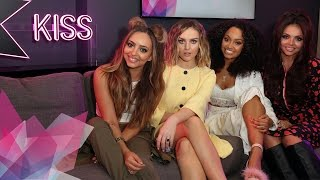 Little Mix cover KISSTORY classic No Scrubs | KISS