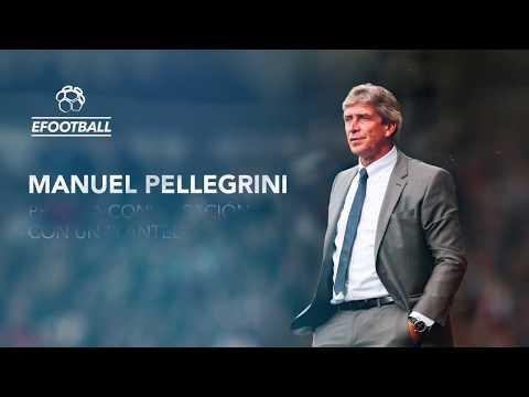 Charlas de Fútbol: Manuel Pellegrini y su manejo de plantel.