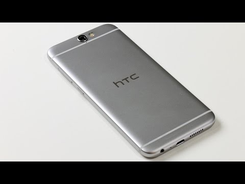 HTC One A9 With Android Marshmallow Review | HotHardware