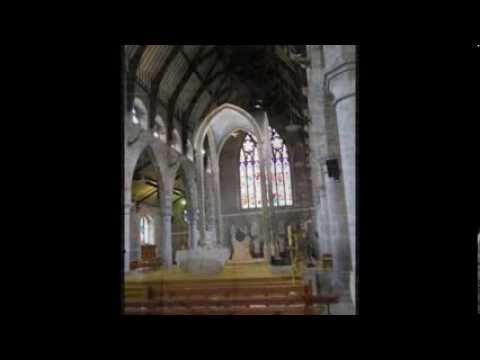 St. John's Catholic Church, Tralee, Co. Kerry, Ireland