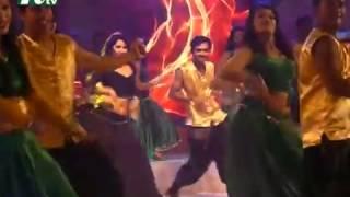 Porimoni New Item Video Song Sotting   Dhumketu 2015 HD