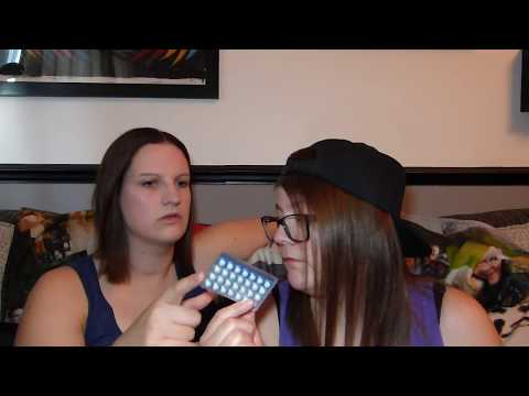 Challenges facing lesbian couples starting a family using donor sperm from YouTube · Duration:  3 minutes 1 seconds