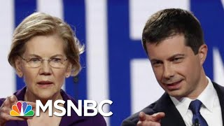 Good News For Pete Buttigieg In Iowa | Morning Joe | MSNBC