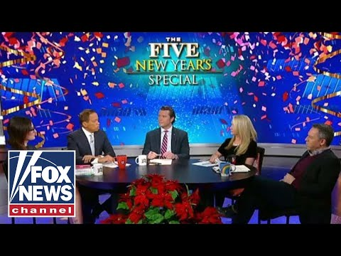 'The Five' share their predictions for 2019