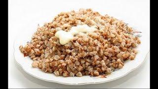 Как готовить гречку просто и вкусно