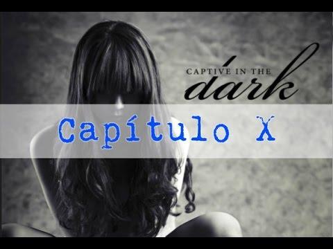 Libro Cautiva En La oscuridad Capítulo X Final