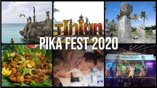 2020 Pika Festival
