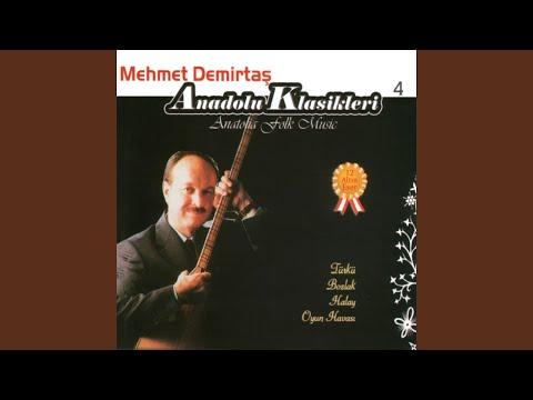 Mehmet Demirtaş - Limonum Portakalım