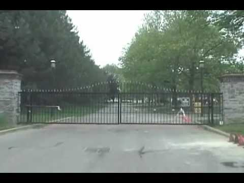 AutoGate Inc Swing Gate 1