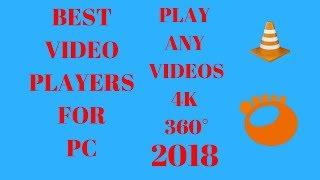 Video BEST Video Players For Windows 10 download MP3, 3GP, MP4, WEBM, AVI, FLV Juli 2018