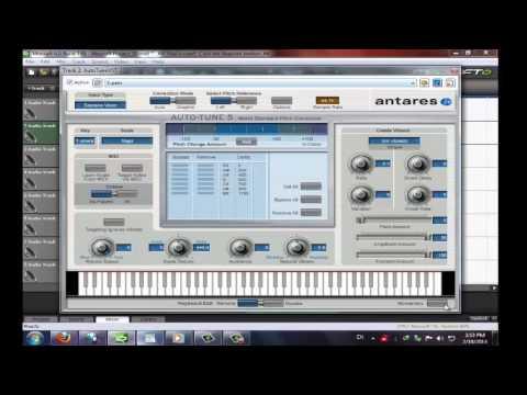 Antares Autotune Vst 5 Free Download Free Meshbackup