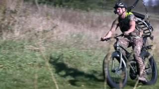 Electric Bike - R750C Camo by Rambo Bikes on sale