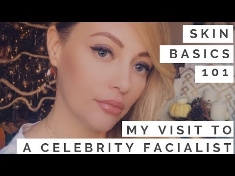 SKINCARE BEAUTY RULES: A Celebrity Facialist's Top 10 Beauty Tips! Shallon Lester