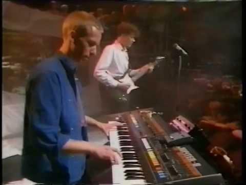 Blancmange (The Tube, Dec. 1982)