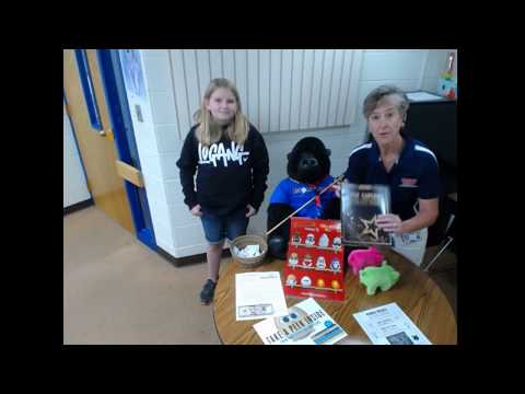 Lincoln School of Science and Technology Morning Announcements 9-15-2017