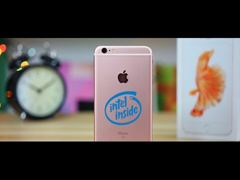 The next iPhone, might be powered by Intel chips || Smartphone's News