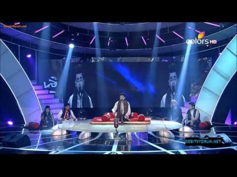 Yash Raj Kapil - Aaya Tere Dar Par Diwana - Sur Kshetra